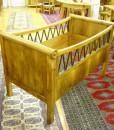 Kinderbett Schellack