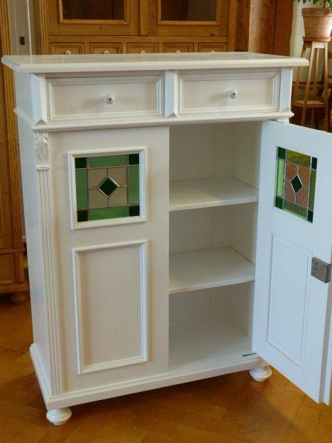 vertiko antike m bel. Black Bedroom Furniture Sets. Home Design Ideas
