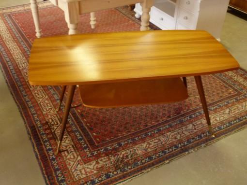 Kleiner schicker 50er Jahre Tisch