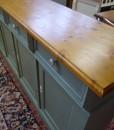 Sideboard Kreidefarbe