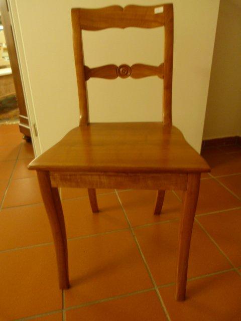 kirschbaum stuhl antike m bel. Black Bedroom Furniture Sets. Home Design Ideas