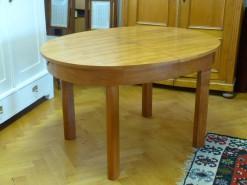 Antiker Auszieh-Tisch groß